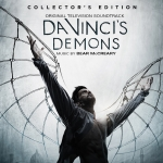 Da Vinci's Demons Soundtrack Review