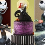 Top 10 Nightmare Before Christmas Cakes