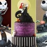 Top 10 Nightmare Before Christmas Cakes