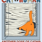 Contest: Win Cat Vs Human: Another Dose of Catnip by Yasmine Surovec!