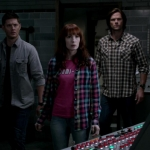 "Supernatural 9.04 – ""Slumber Party"" Recap"