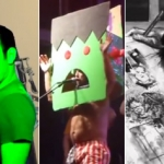 10 More Geeky Songs & Videos for Halloween 2013