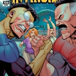 Invincible #106 Recap