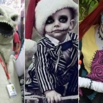 Top 10 Nightmare Before Christmas Cosplayers