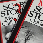 Scary Nostalgia, Part 4: The Scary Stories to Tell in the Dark Series