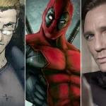 Top 5 Male Assassins