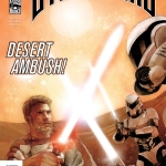 The Star Wars #3 Recap