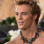 Crushworthy Characters: Finnick Odair