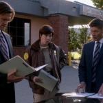 """Supernatural 9.08 – """"Rock and a Hard Place"""" Recap"""