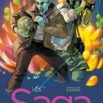 Saga #16 Comic Recap