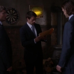 "Supernatural 9.09 – ""Holy Terror"" Recap"