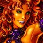 Fan Art Friday: Starfire