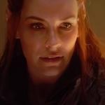Fan Art Friday: The Hobbit: Tauriel