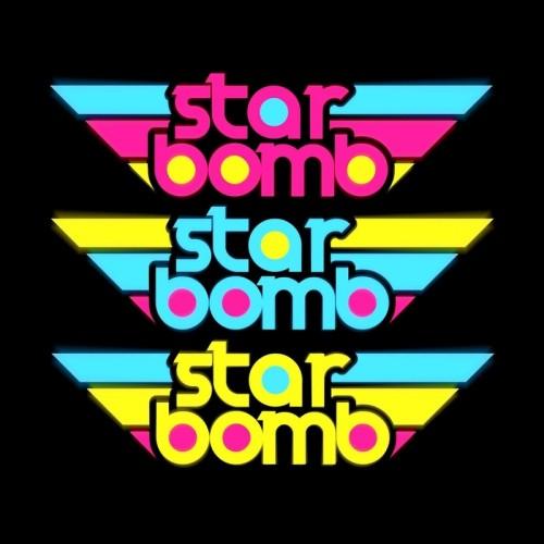 Starbomb-Starbomb