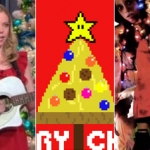 Geeky Christmas Music for 2013