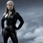 Anna Paquin and Rogue Cut from Days of Future Past