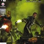 Mass Effect: Foundation #6 Comic Recap