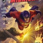 Captain Midnight #6 Recap