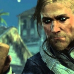 Crushworthy Characters: Edward Kenway