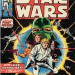 Marvel Gets Exclusive Star Wars Comics License in 2015