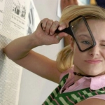 Veronica Mars Has an Official Movie Trailer