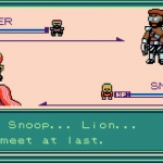 """Snoop Lion Pays Homage to Old School Gaming with """"Get Away"""""""