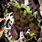 Marvel to Relaunch Hulk in April