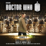 Doctor Who: Series 7 Soundtrack Review