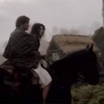 Trailer Alert: Outlander is Here!