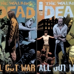 The Walking Dead #117 & #118 Recap