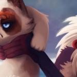 Fan Art Friday: Grumpy Cat + Disney