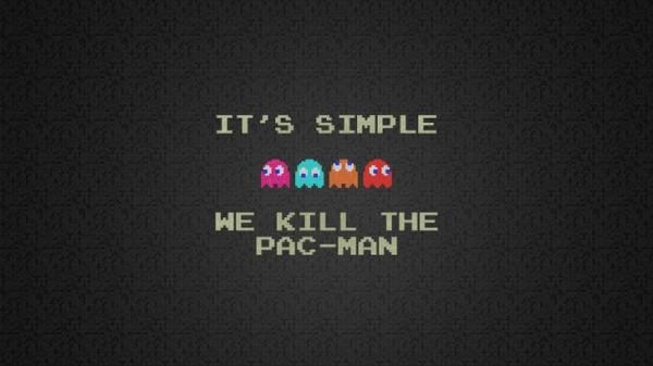 fandomanuel-video-games-pac-man