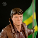 Quantum Mechanix Has a New Malcolm Reynolds Statue