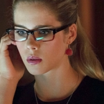 Crushworthy Characters: Felicity Smoak