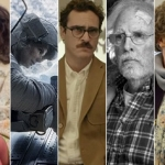Oscars: Judging 2014's Best Picture Noms by the Trailers
