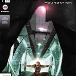 Mass Effect: Foundation #7 Recap