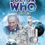 Doctor Who: The Tenth Planet DVD Review