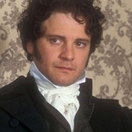 Crushworthy Characters: Mr. Darcy