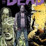 The Walking Dead #119 Recap