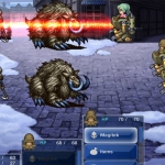 Final Fantasy VI for Android Game Review