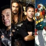 Fangirl Challenge: Nikki's Top 9 TV Shows