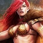 Fan Art Friday: Red Sonja