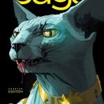 Saga #18 Recap