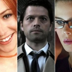 Crushworthy Characters: Valentine's Day 2014 Edition