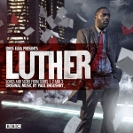 Luther: Songs and Score from Series 1, 2 & 3 Soundtrack Review