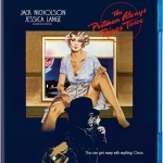 The Postman Always Rings Twice Blu-ray Review