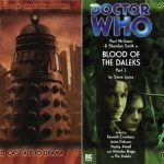 """Eighth Doctor Adventures #1: """"Blood of the Daleks"""" Recap"""