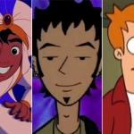 Top 10 Cartoons Who'd Make Great Boyfriends