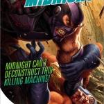 Captain Midnight #7 Recap