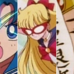 Top Five Best Sailor Scouts